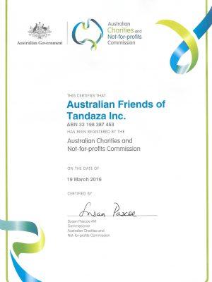Charity doc 2