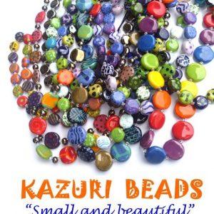 Kazuri Jewellery