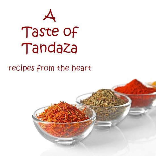 A Taste of Tandaza
