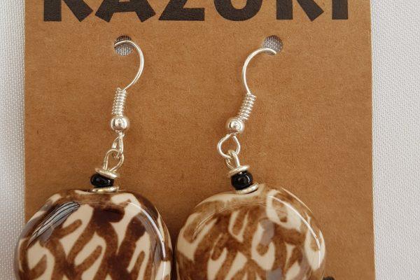 Wintersun Iran Hook Earrings