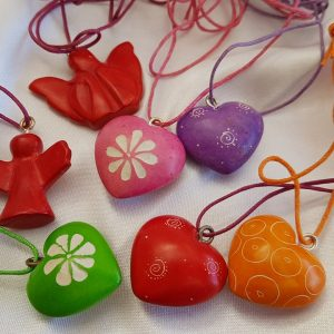 Pendants for Children