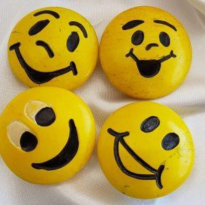 Smiley Stones
