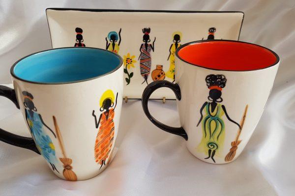 Mugs Kapula